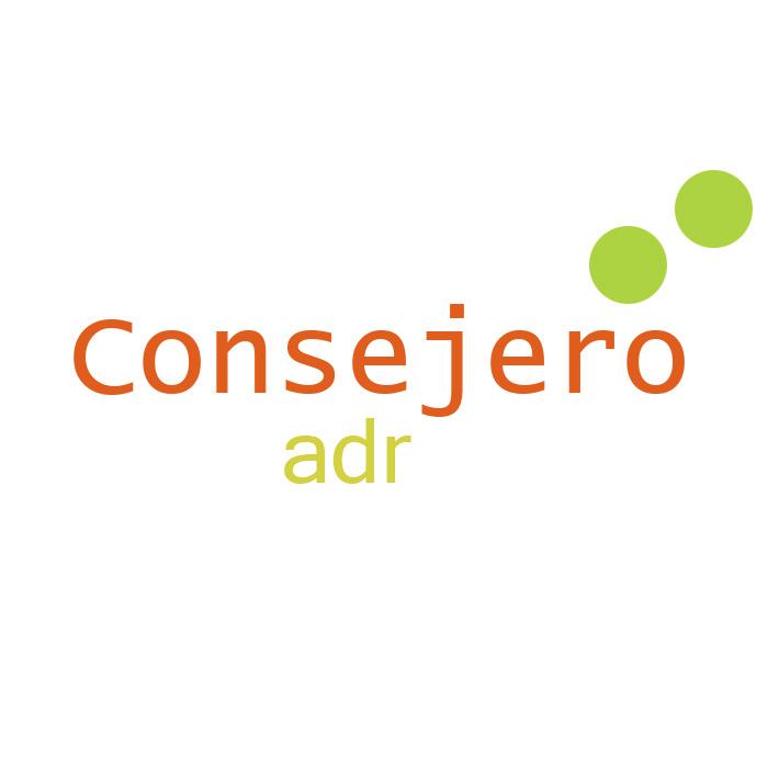 Logo consejerodeadr